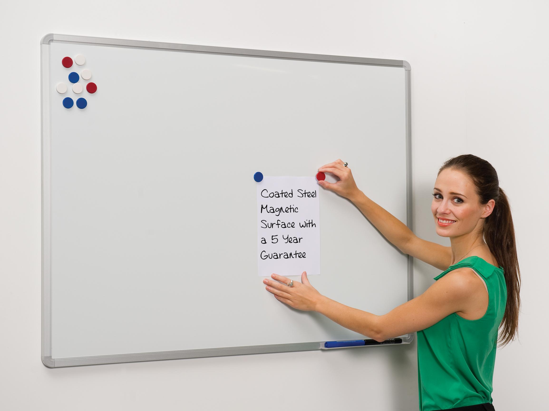 Tableau blanc magnétique : Avis, test et comparatif