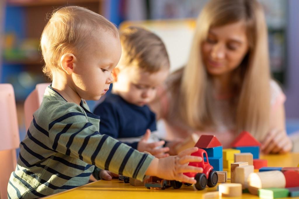 La crèche pour les enfants : est-elle un choix ou une nécessité ?