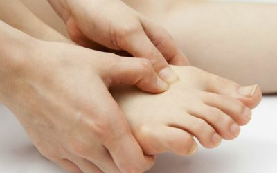 Crise de goutte au pied : comment soulager la douleur?
