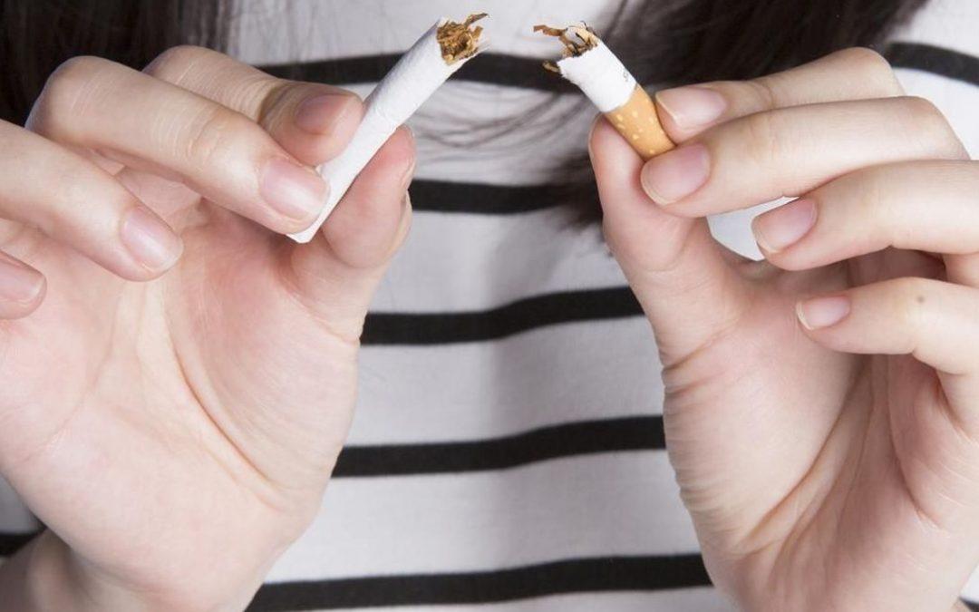 Sevrage tabagique: la cigarette électronique a-t-elle un rôle à jouer?
